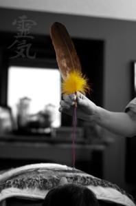 Feather w symbol2